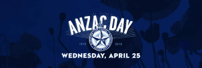 Anzac Day Logo.